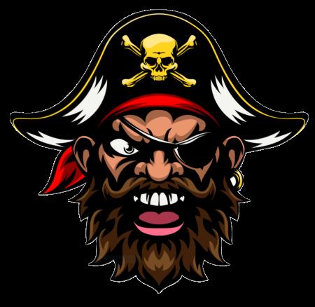 Dart Piraten II