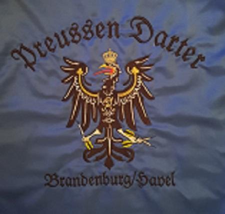 Preussen Darter